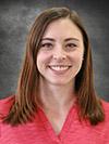 Physical Therapist in Charlottesville - Erica Binzer, DPT