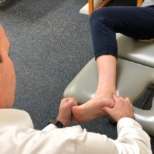 Plantar Fasciitis Can Keep You From Being Fleet of Foot
