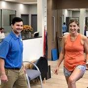 Something for Everyone: Run Better in Cville