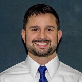 Carlottesville Physical Therapist - Alan Barb, DPT, OCS