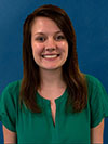 Charlottesville Physical Therapy - Becca Hyatt, Medical Office Specialist