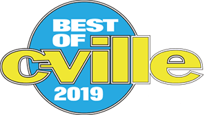 Best of Cville 2019 Winner