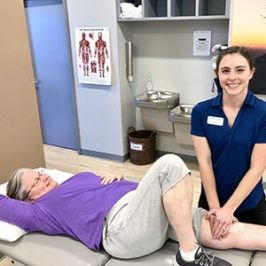 Physical Therapy for Arthritis Pain