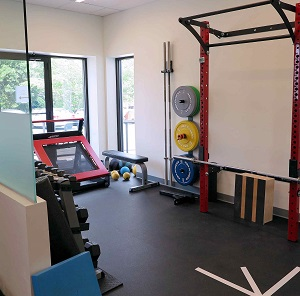 Move Better's new PT clinic 4