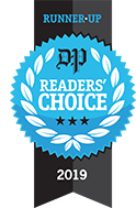 Daily Progress Readers Choice Winner