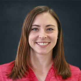 Carlottesville Physical Therapist - Erica Binzer, DPT