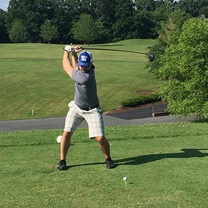 Sports Physical Therapy for Golfing