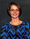 Physical Therapist in Charlottesville - Heather Walton, DPT, OCS