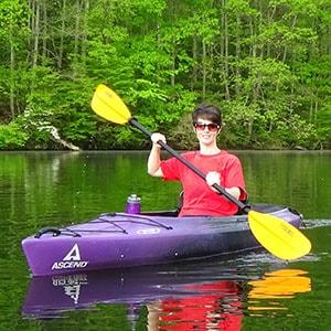 Kayaking & Water Sports