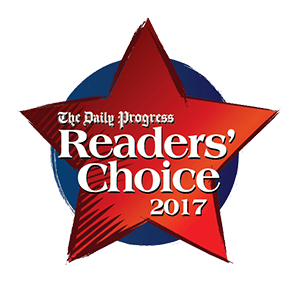 Move Better Best Physical Therapy in Charlottesville in Daily Progress Award