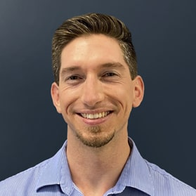 Carlottesville Physical Therapist - Nate Swarringim, DPT