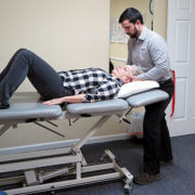 Relieving Chronic Neck Pain