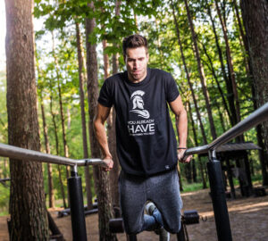 Outdoor Physical Therapy in Charlottesville
