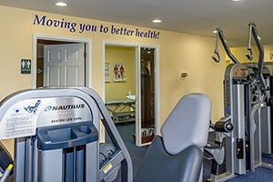 Move Better physical therapy in charlottesville virginia