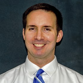 Carlottesville Physical Therapist - Rodney Madagan, DPT, OCS