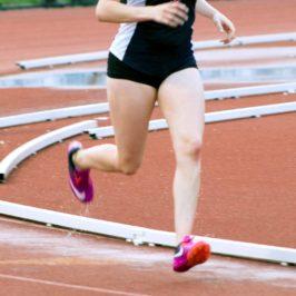 Runner's Medicine