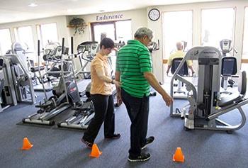 Orthotics & Gait Training Charlottesville, Virginia