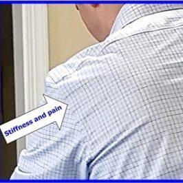 Adhesive Capsulitis – aka Frozen Shoulder