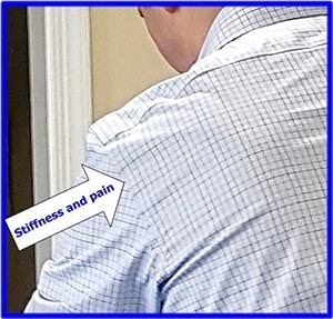 Physical Therapy for Stiff Shoulder