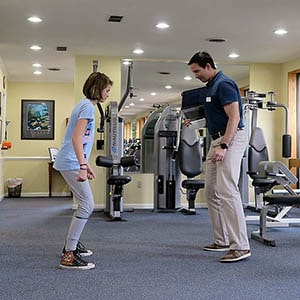 Choosing Move Better Physical Therapy